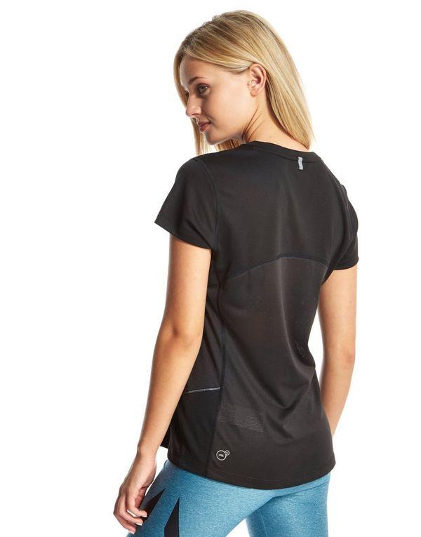Puma V Neck T Shirt Jd Sports