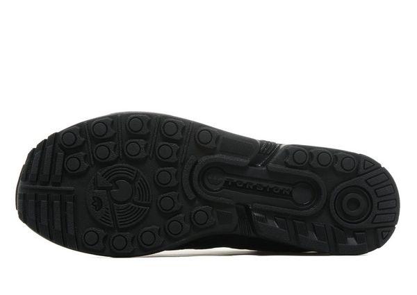 Adidas Zx Flux Techfit Black