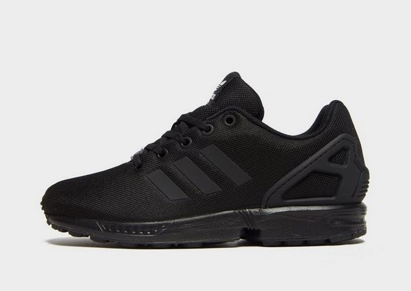 711ddb8fbfec Adidas Zx Flux Black And Gold Junior softwaretutor.co.uk
