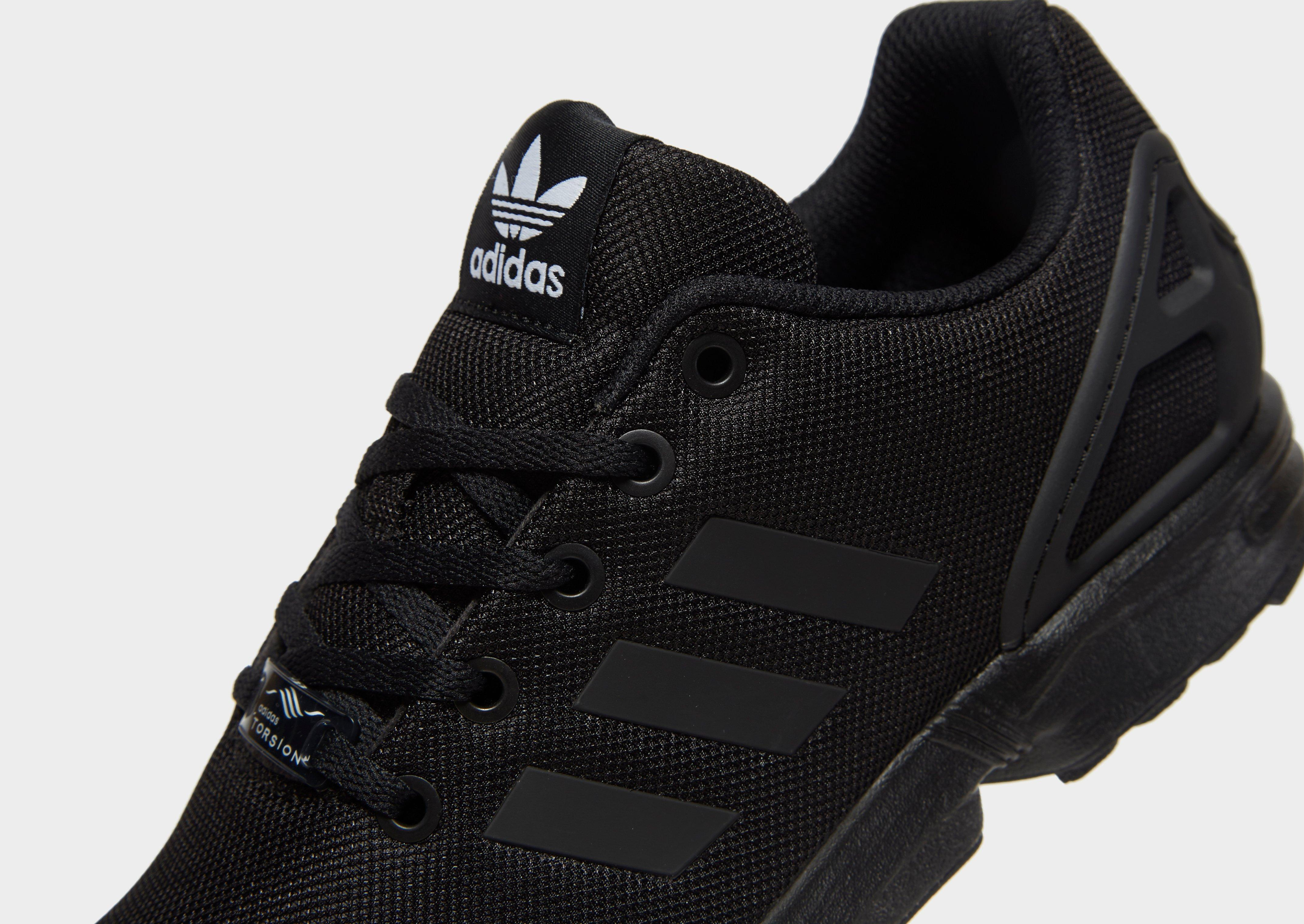 adidas Originals ZX Flux Junior | JD Sports