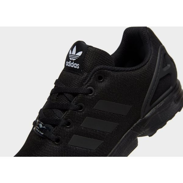 Adidas Flux Black Junior
