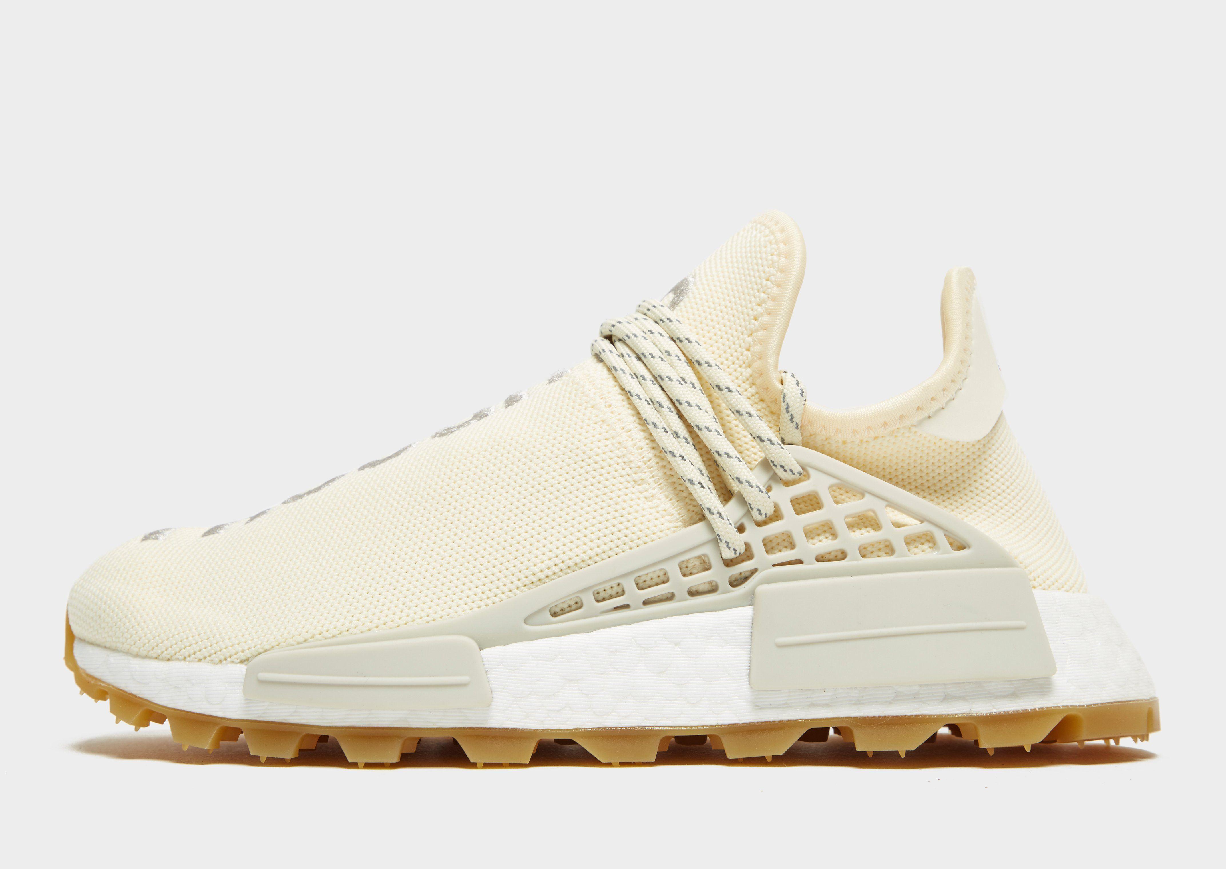 adidas Originals x Pharrell Williams Hu NMD Proud Femme | JD Sports