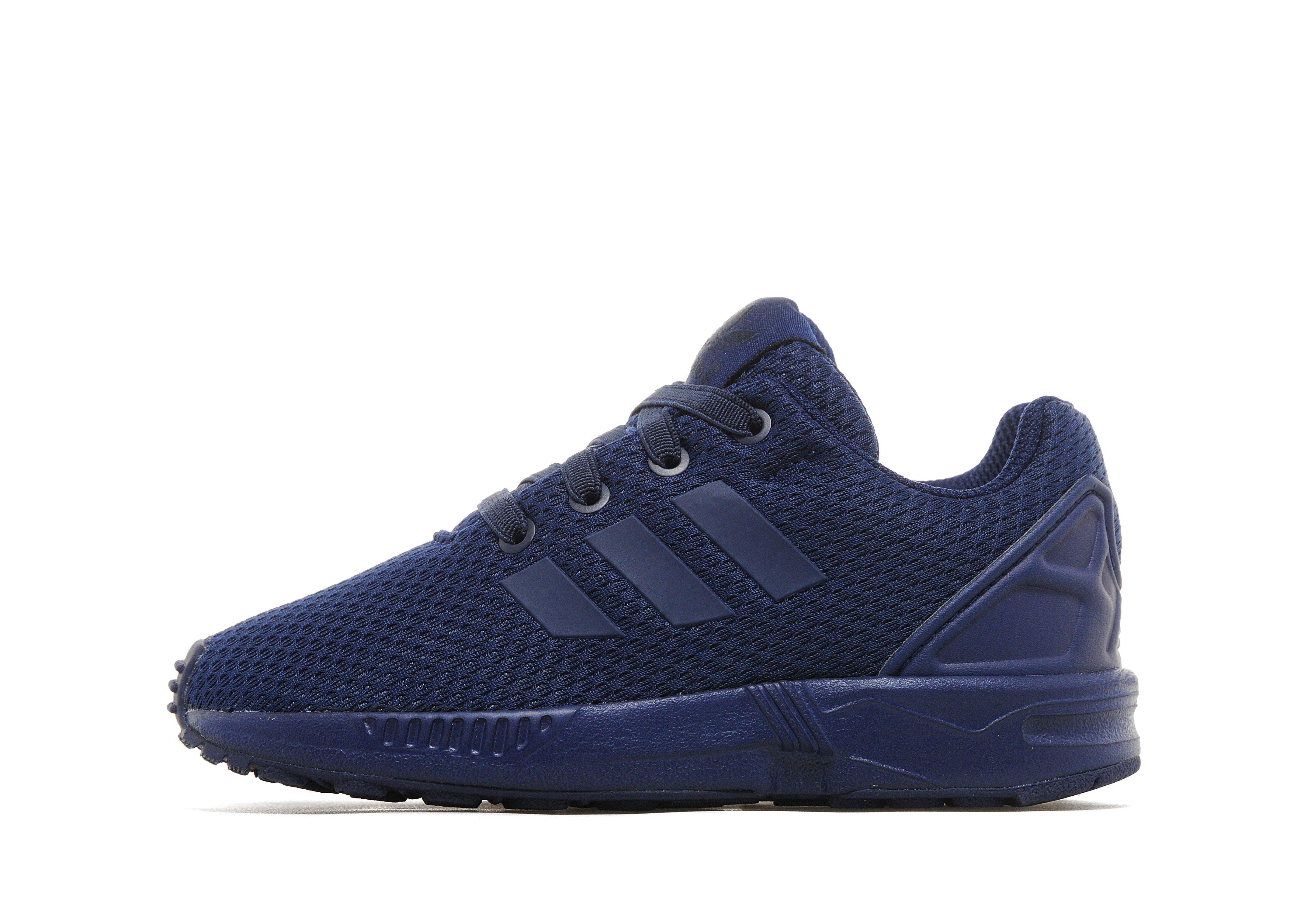 Adidas Flux Blue