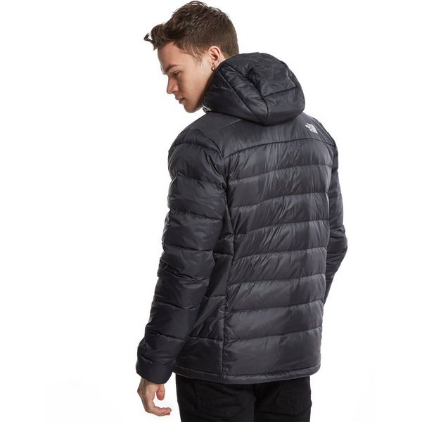 7e6507dee7 The North Face Aconcagua Jacket ... The north face Aconcagua Down Jacket in  Black for Men Lyst .