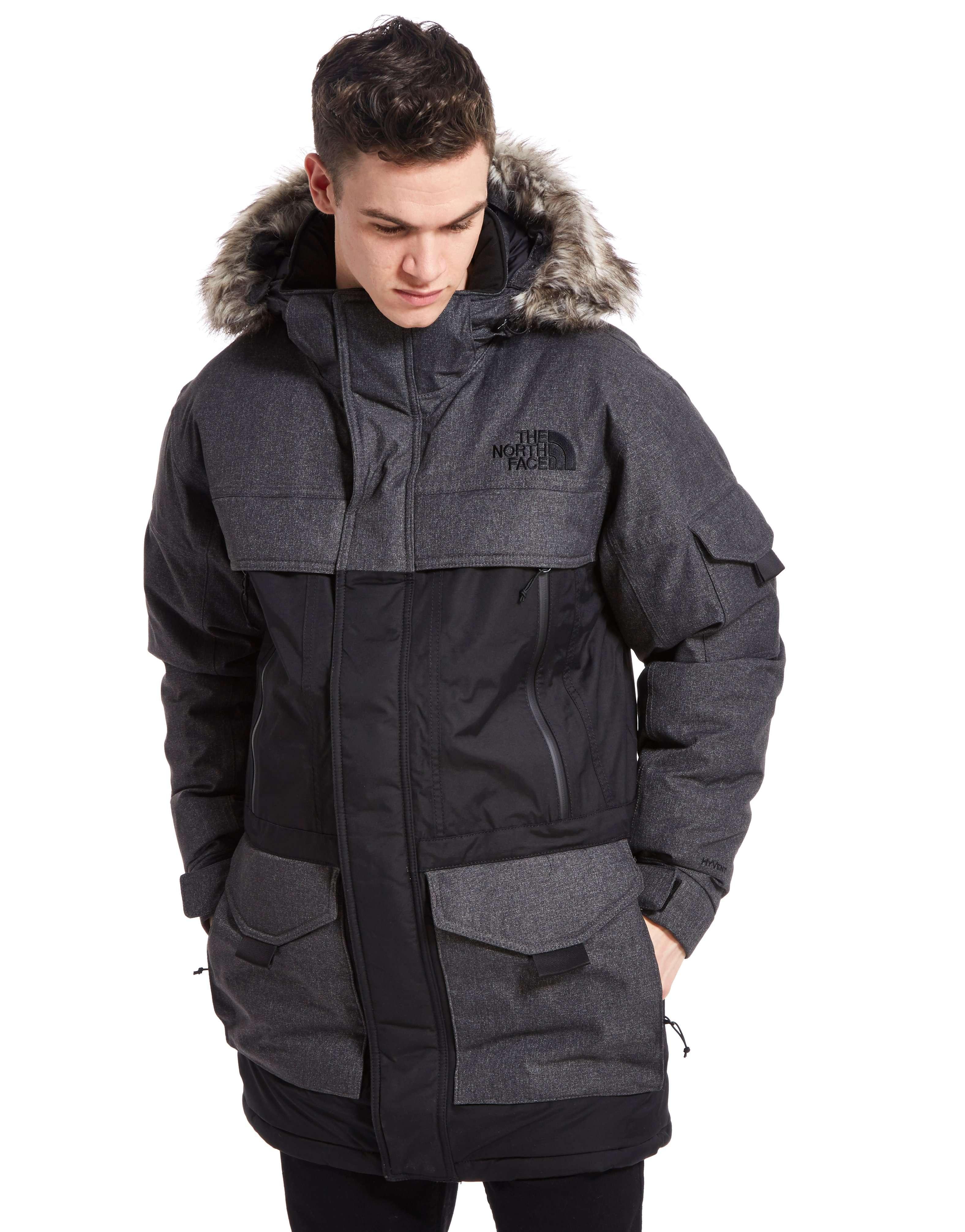 The North Face McMurdo II Parka Jacket | JD Sports