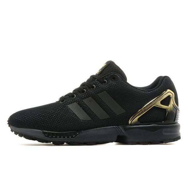 Adidas Zx Flux Gold Men