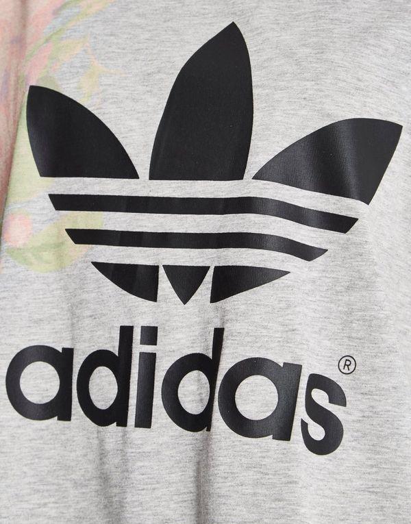 adidas bra pastel rose medium heather grey