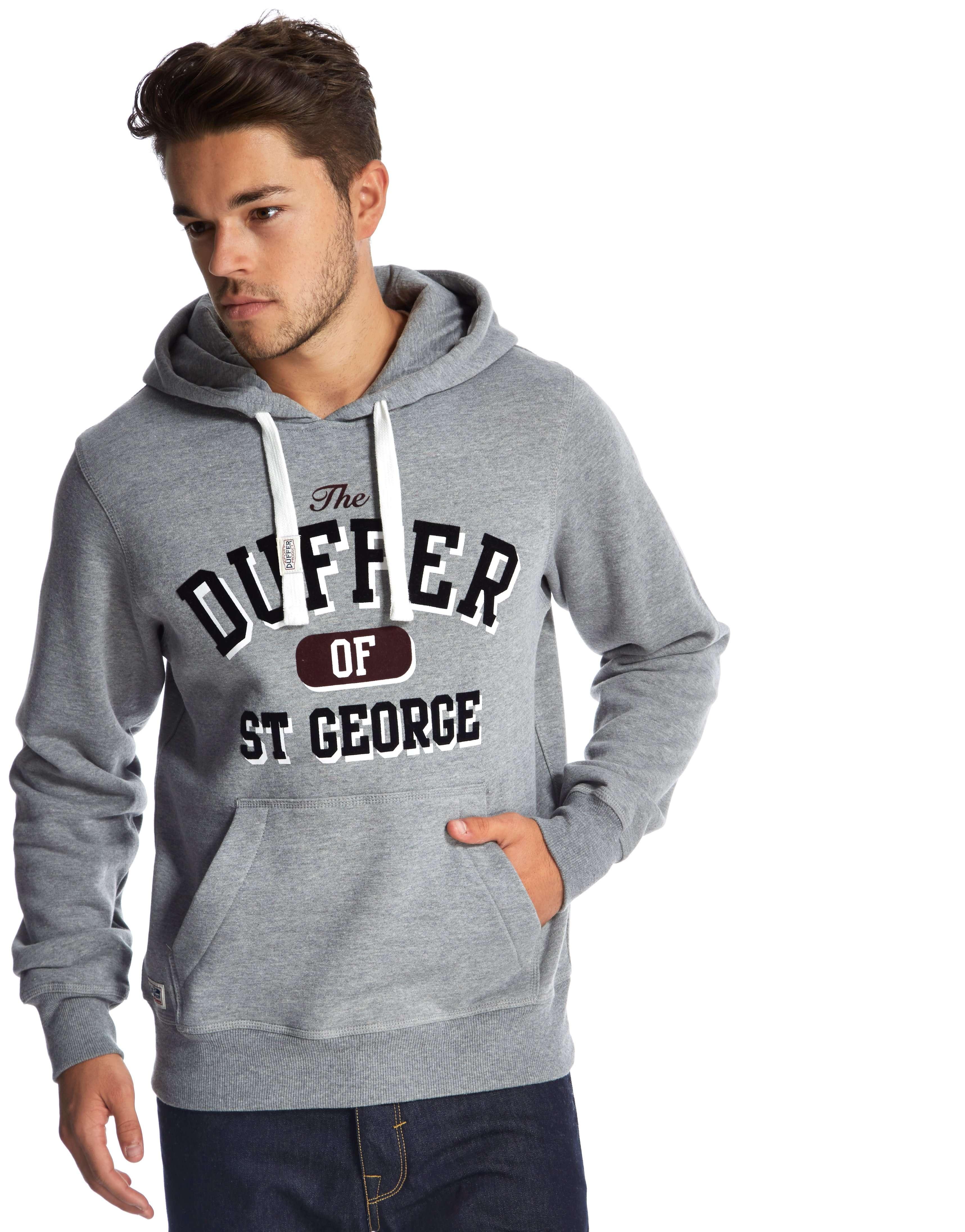 Duffer of St George New Standard Hoody