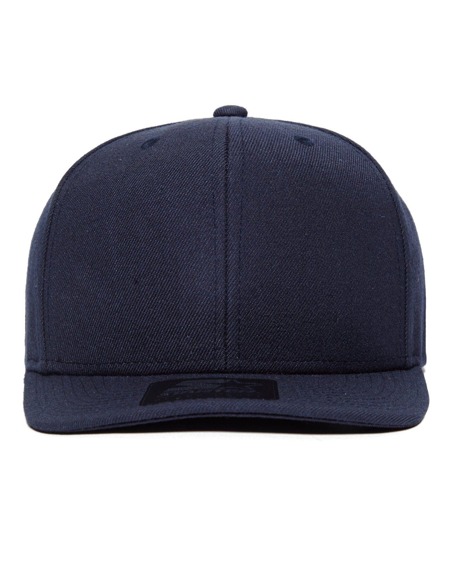 Starter Snapback Cap