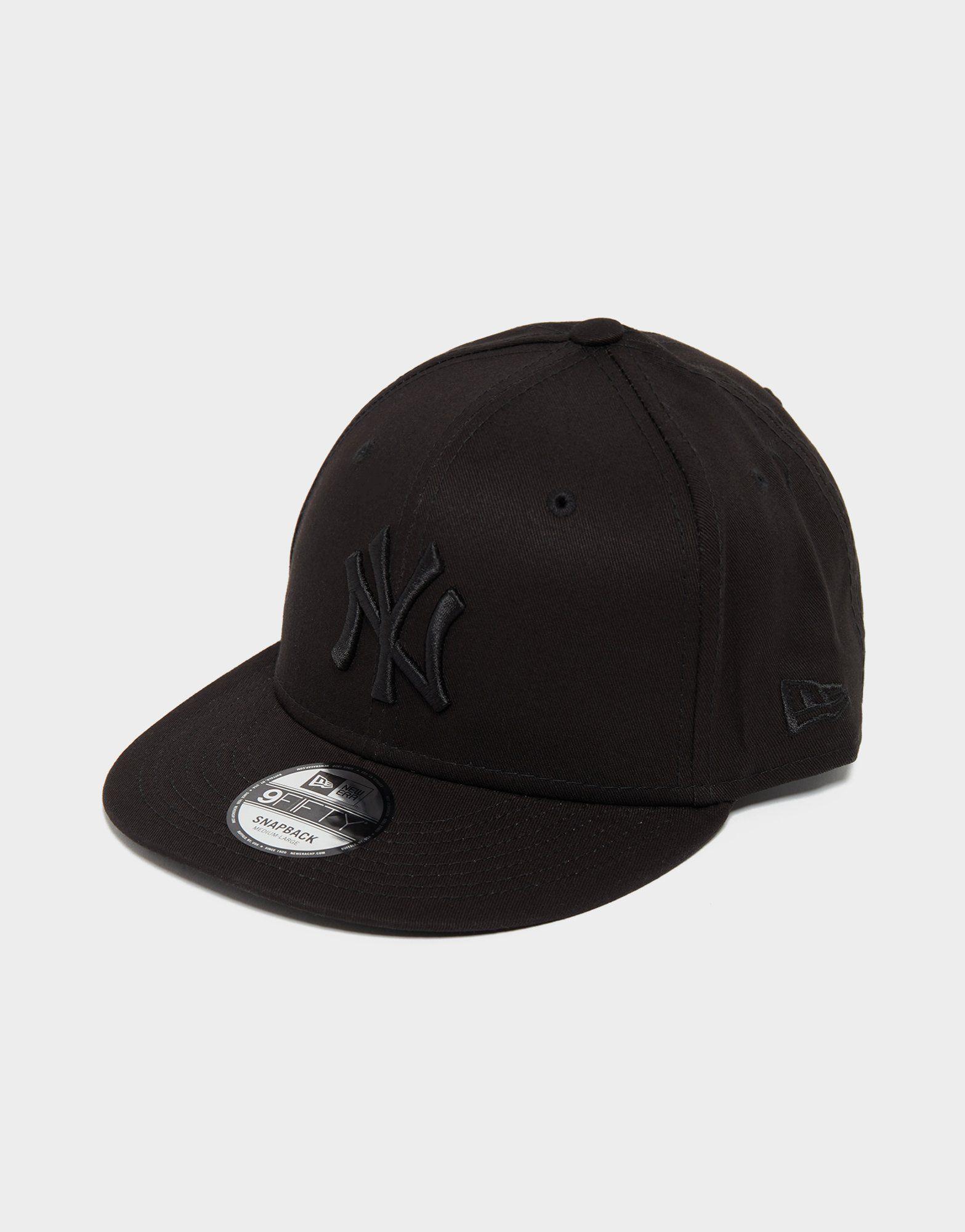 28d2255b53e New Era MLB New York Yankees 9FIFTY Snapback Cap