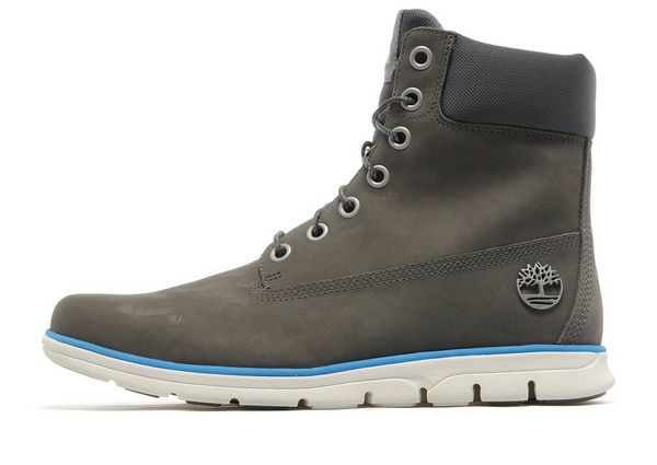 timberland bradstreet 6 inch boot grey