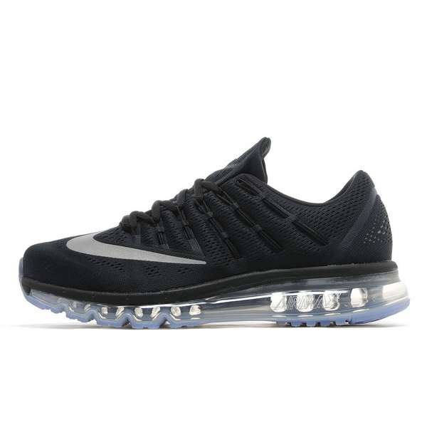 Nike Air Max 2016 Blackout