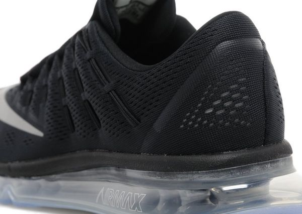 Nike Air Max 2016 Black Orange Factory Outlet : high grade adidas