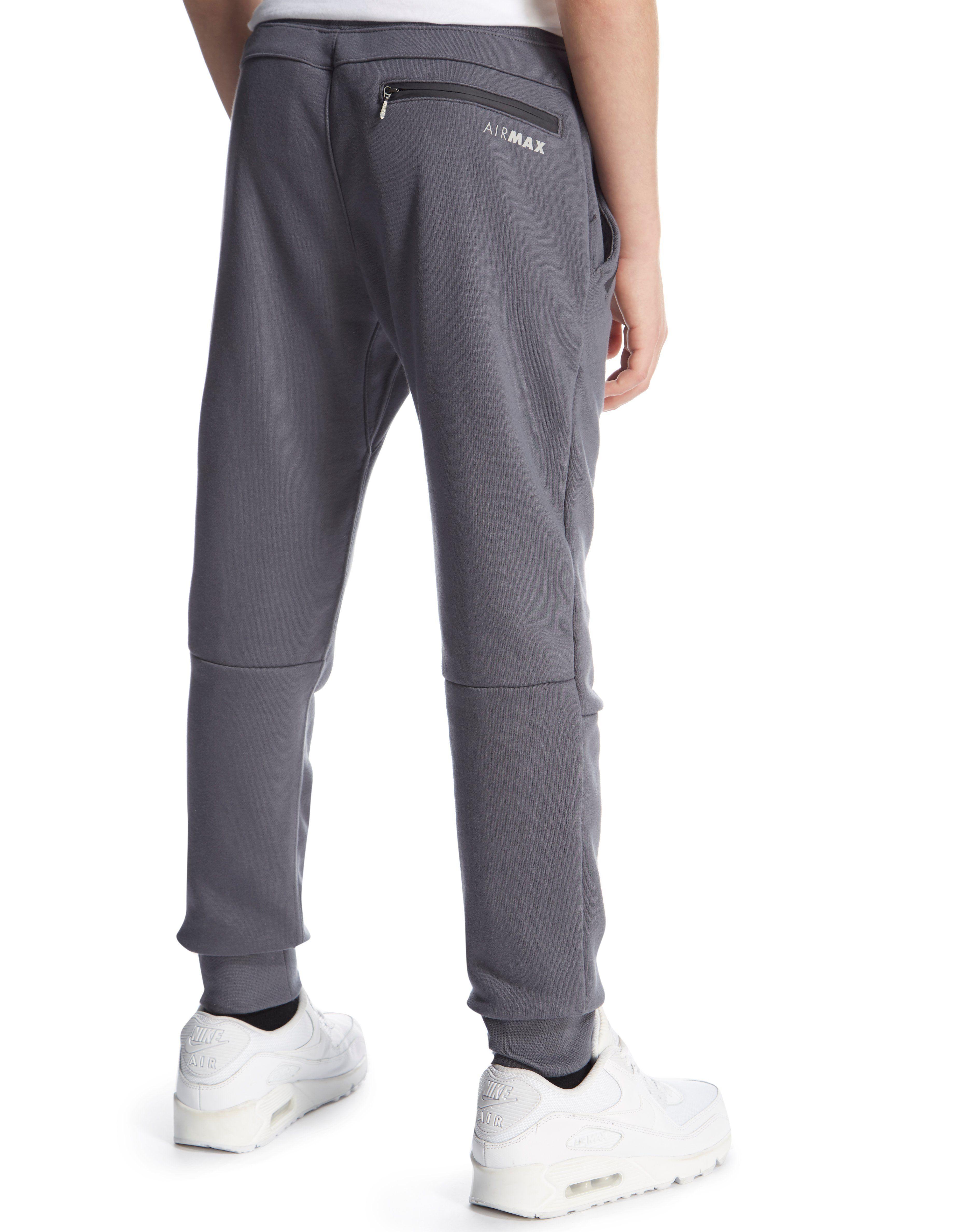 Original Air Max Zero With Jogger Pants