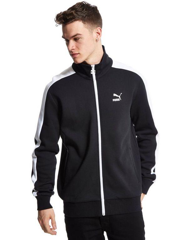 puma germany track jacket