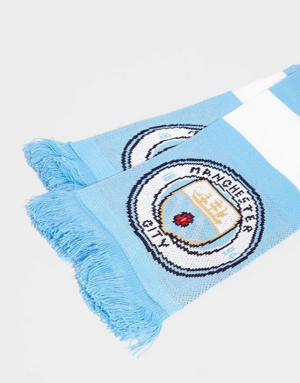 Forever Collectables Manchester City FC Scarf