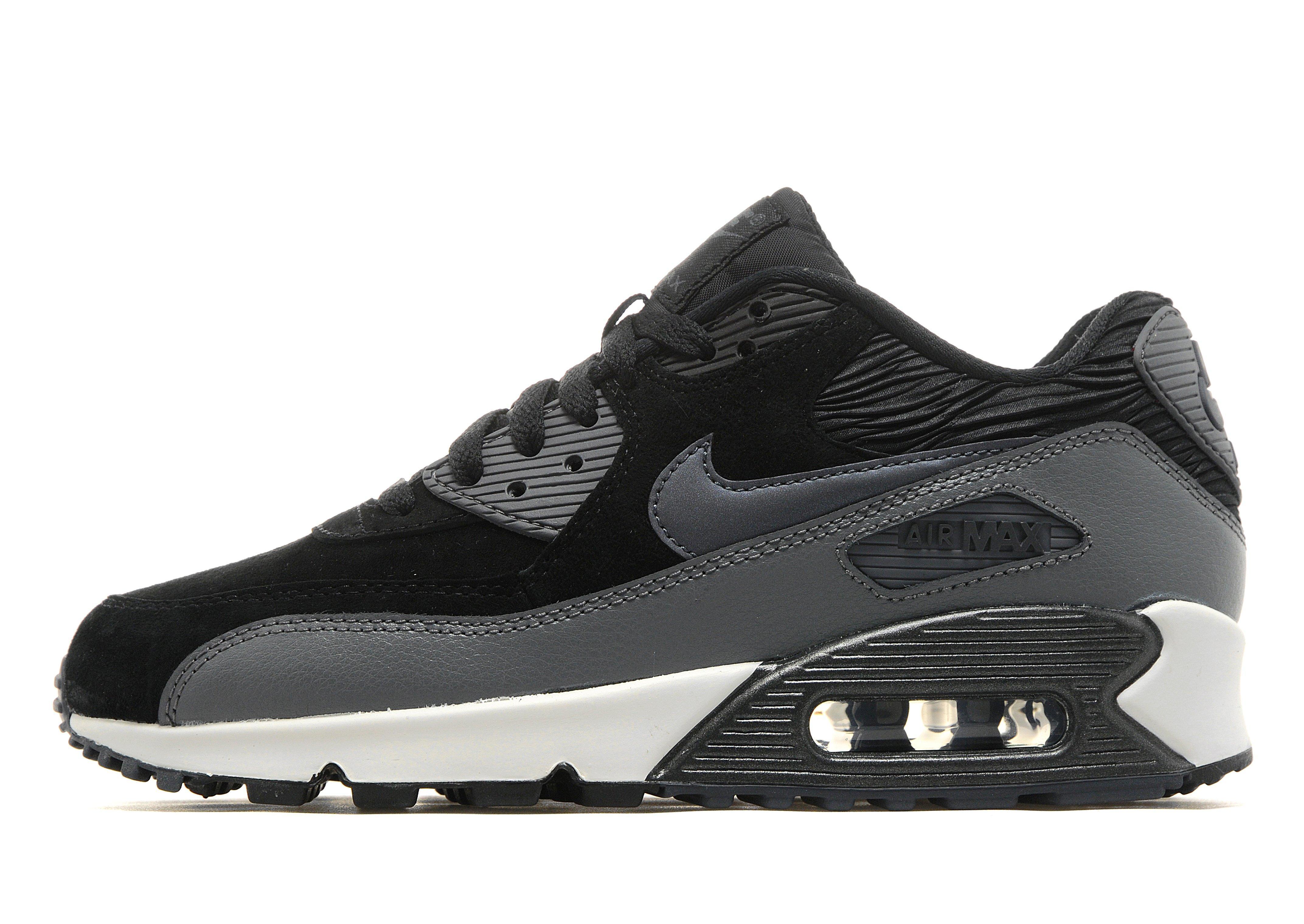 Nike Air Max 90 Suede Womens