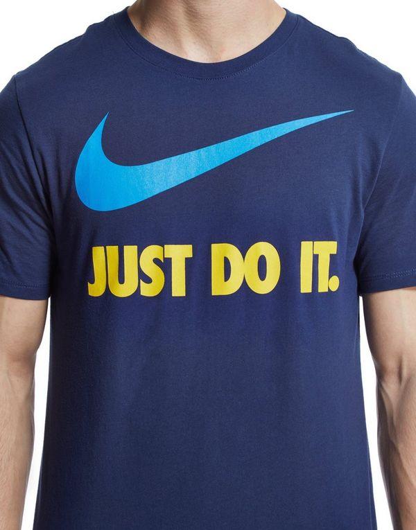 Nike Just Do It T Shirt Jd Sports