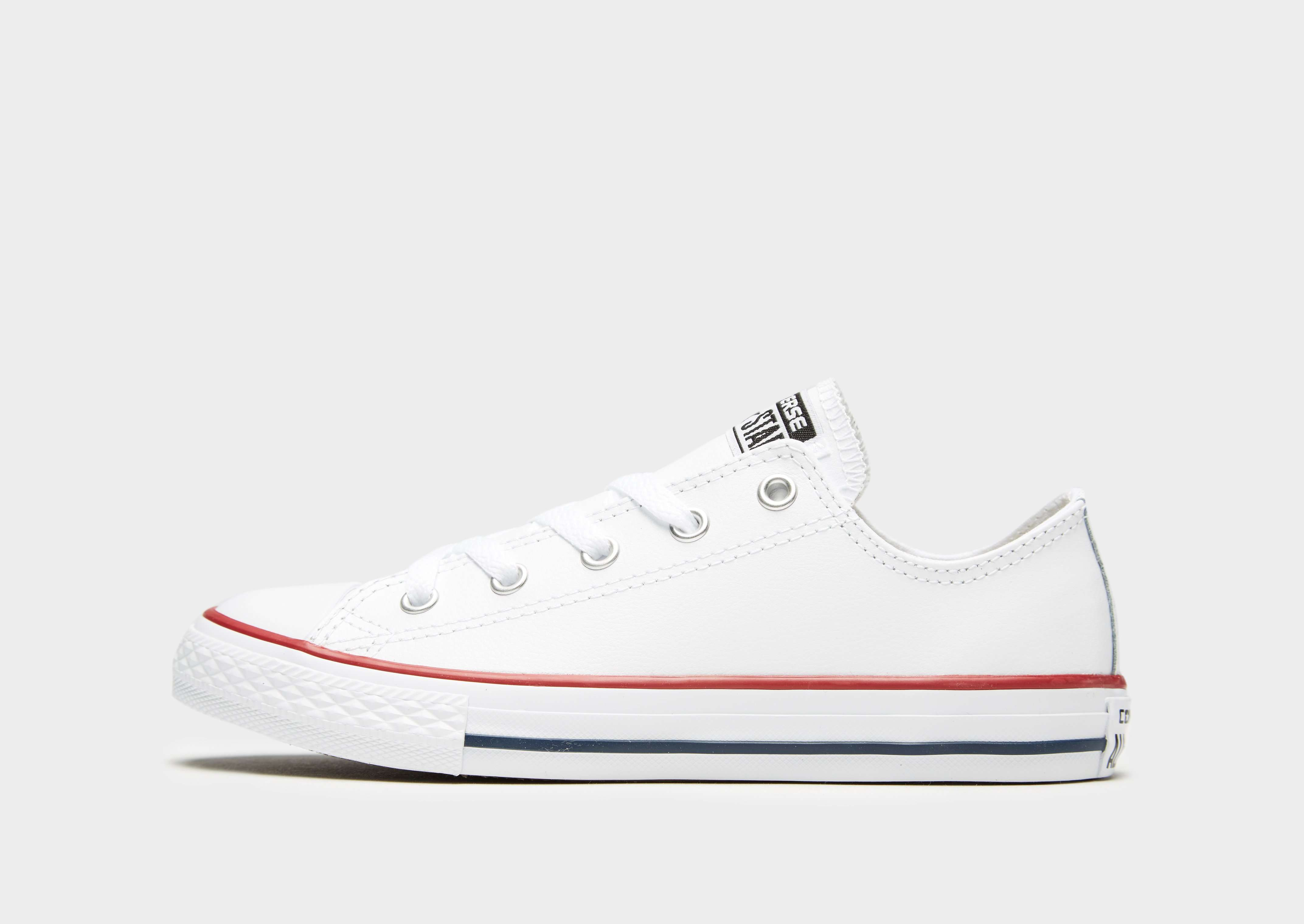 b37c495d4294 Converse All Star Ox Leather Children