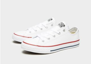 Converse All Star Ox Leather Children