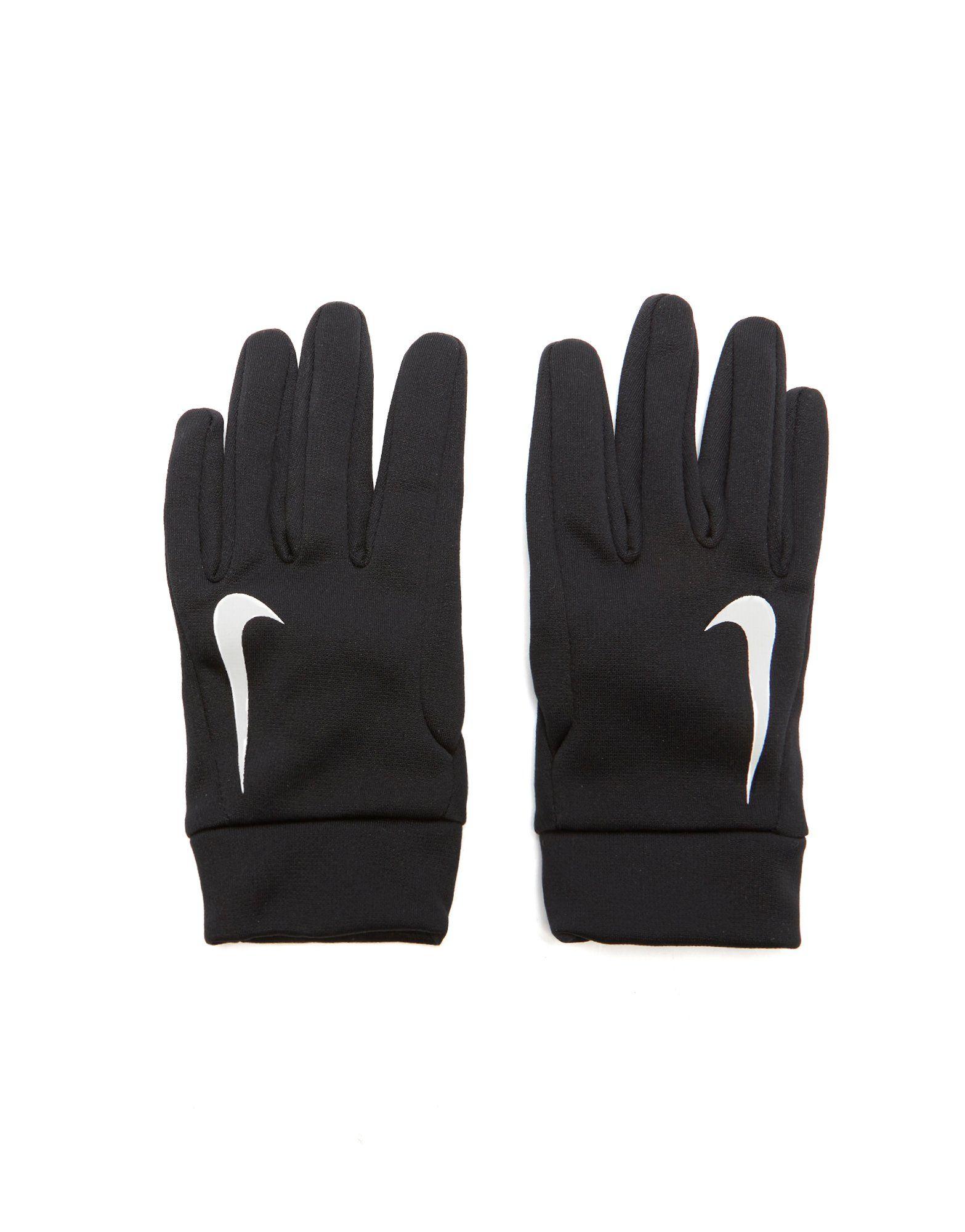 Leather gloves mens jd - Nike Hyperwarm Field Player Gloves Junior