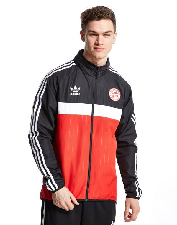 adidas originals bayern