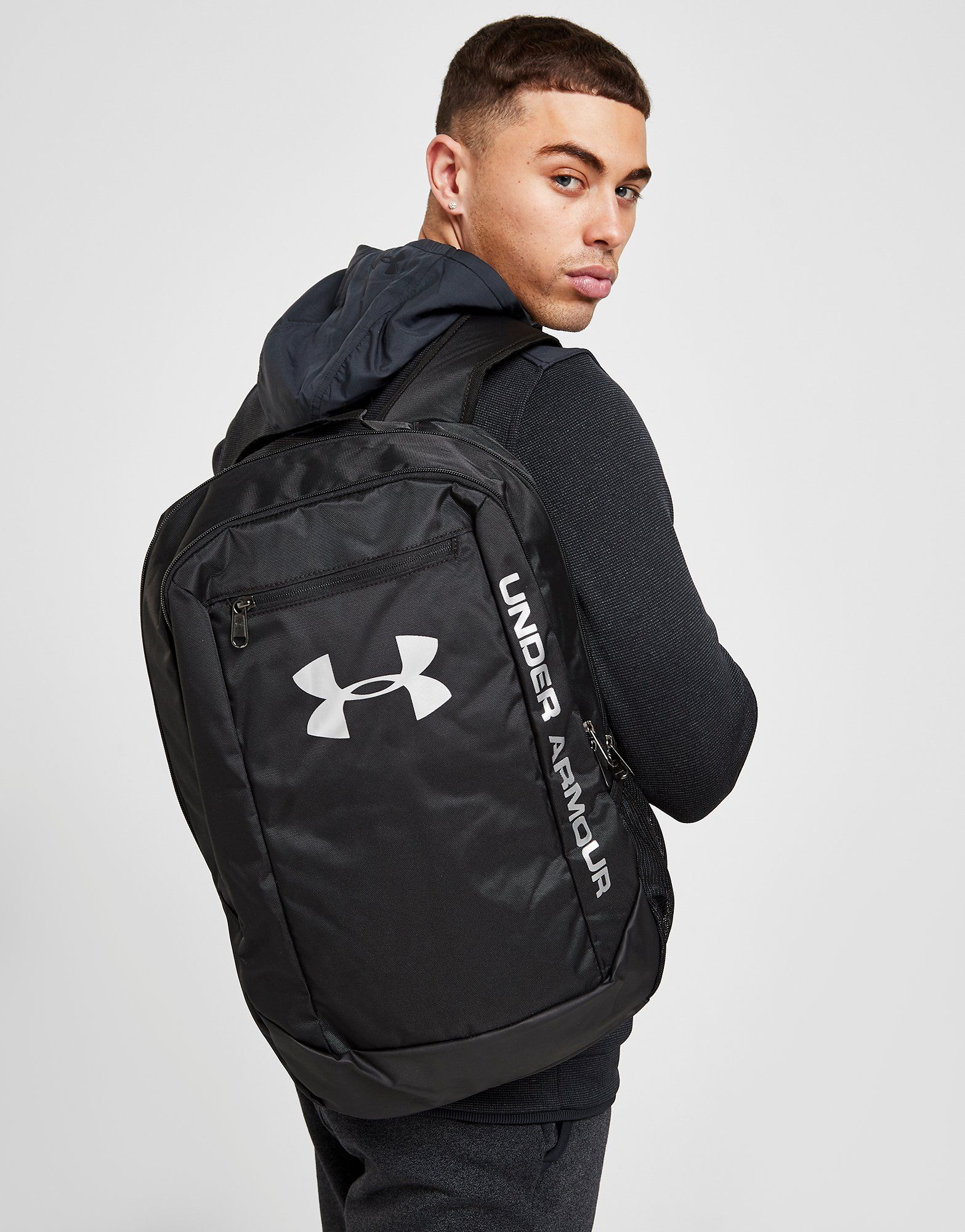 Under Armour Storm Hustle Backpack ... e3877cf8c89dd
