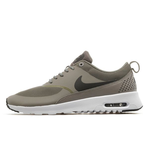 Cheap Nike Air Max Thea Army Green Kellogg Community College