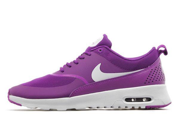Air Max Thea Purple