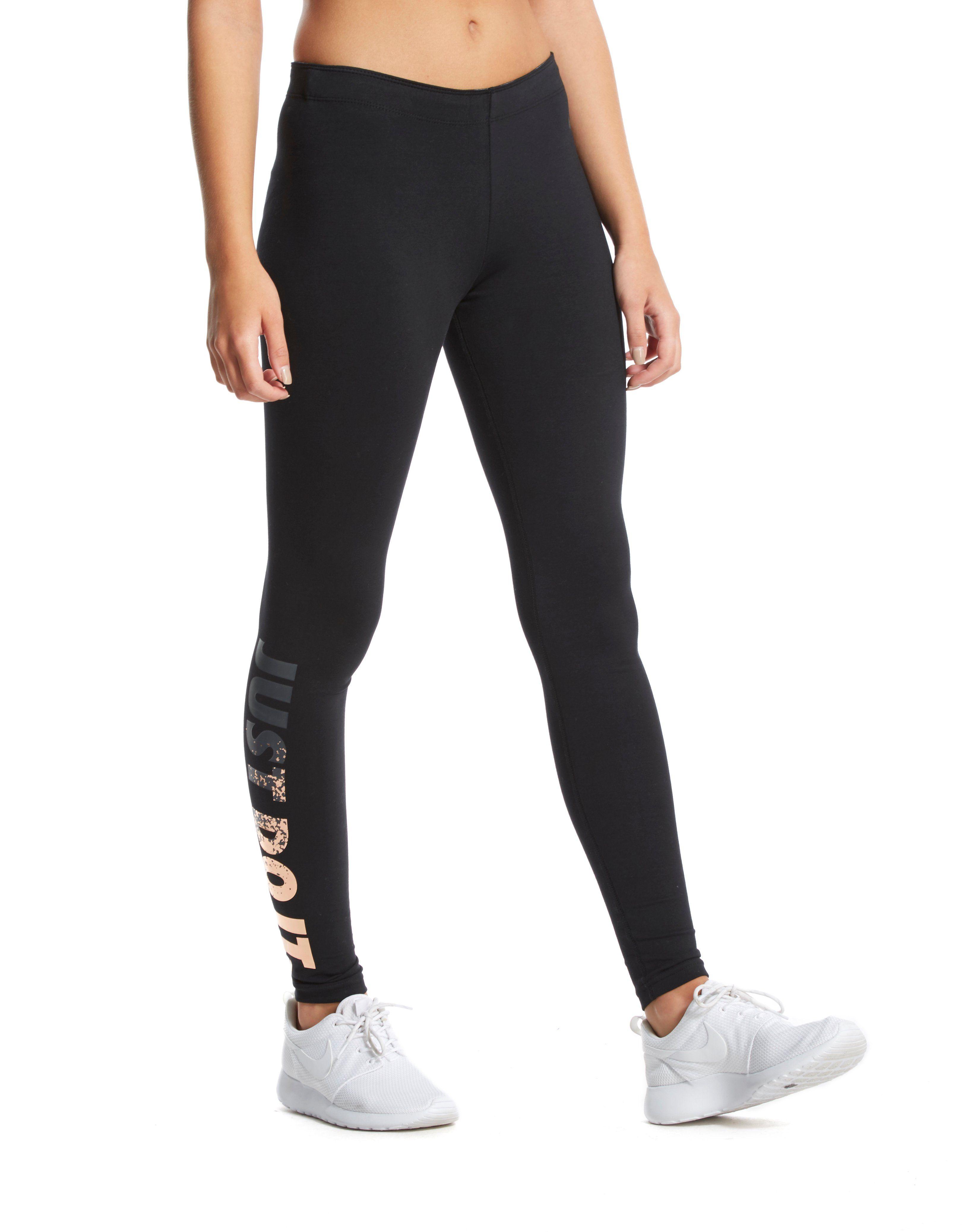 Nike Just Do It Leggings