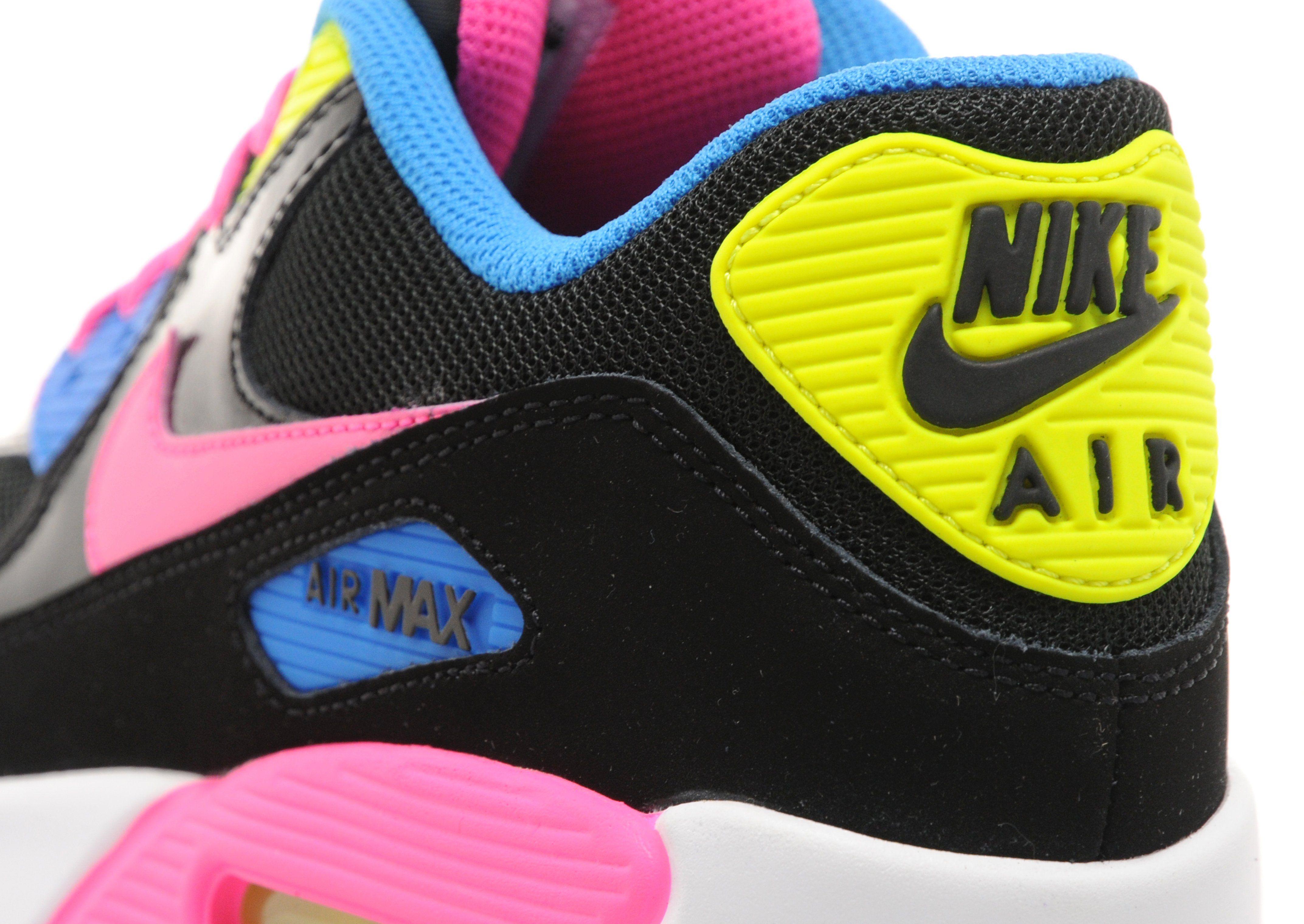 ocxgx Nike Air Max 90 Junior | JD Sports