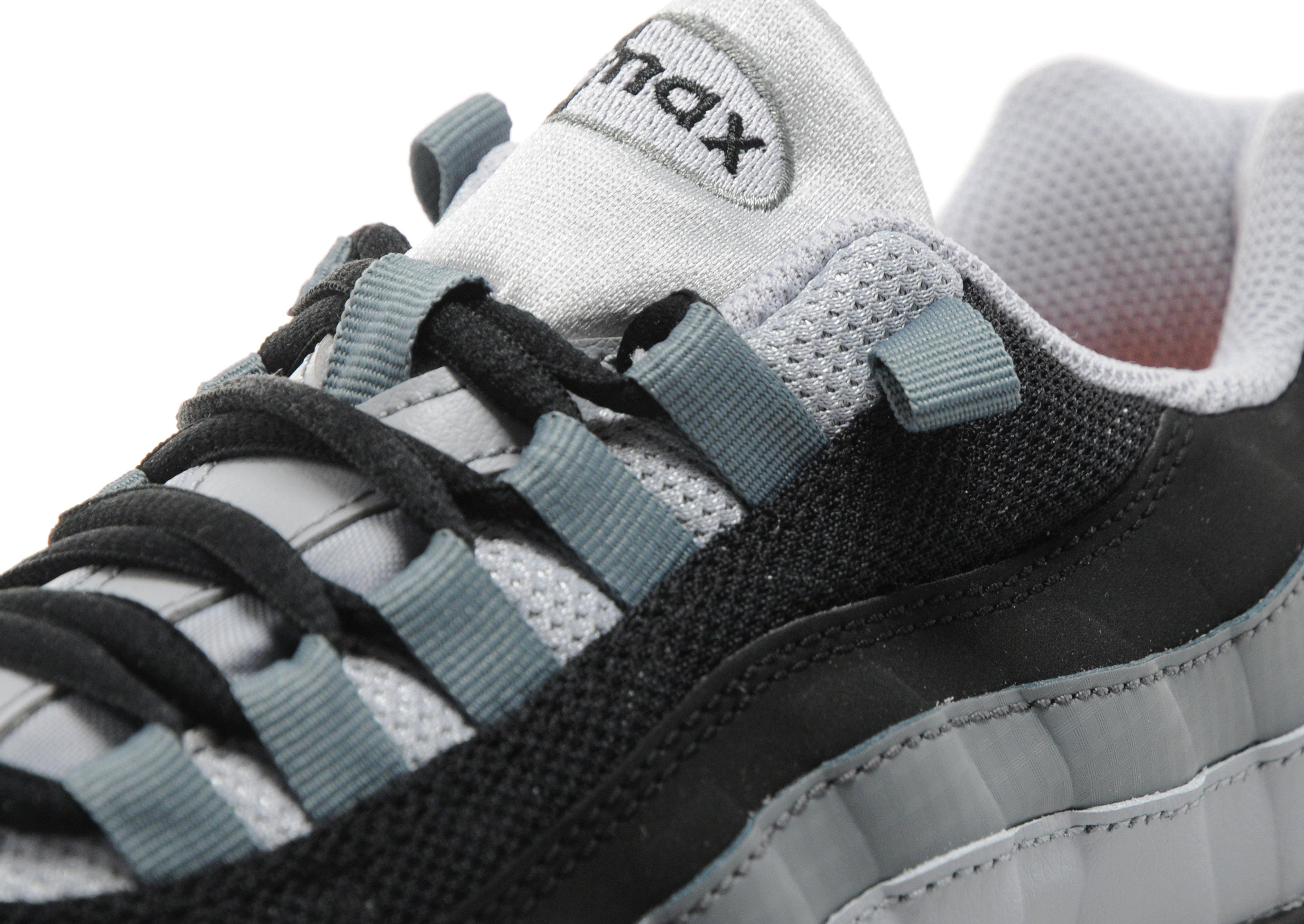 Nike Air Max 95 White Junior