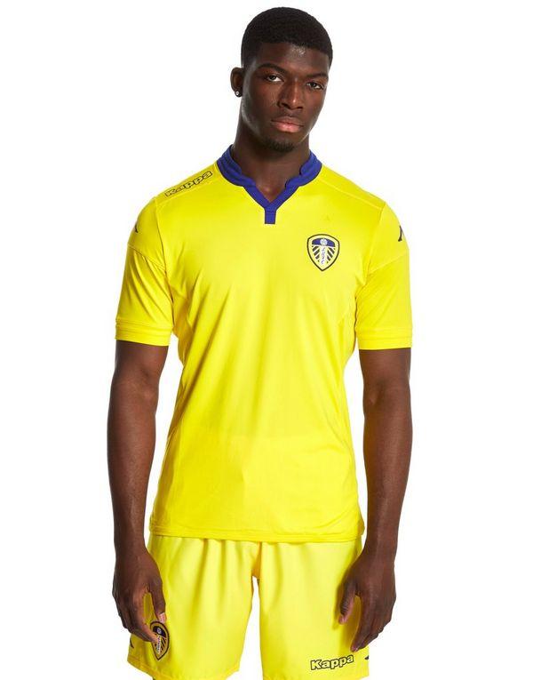 Kappa Leeds United FC 2015/16 Away Shirt