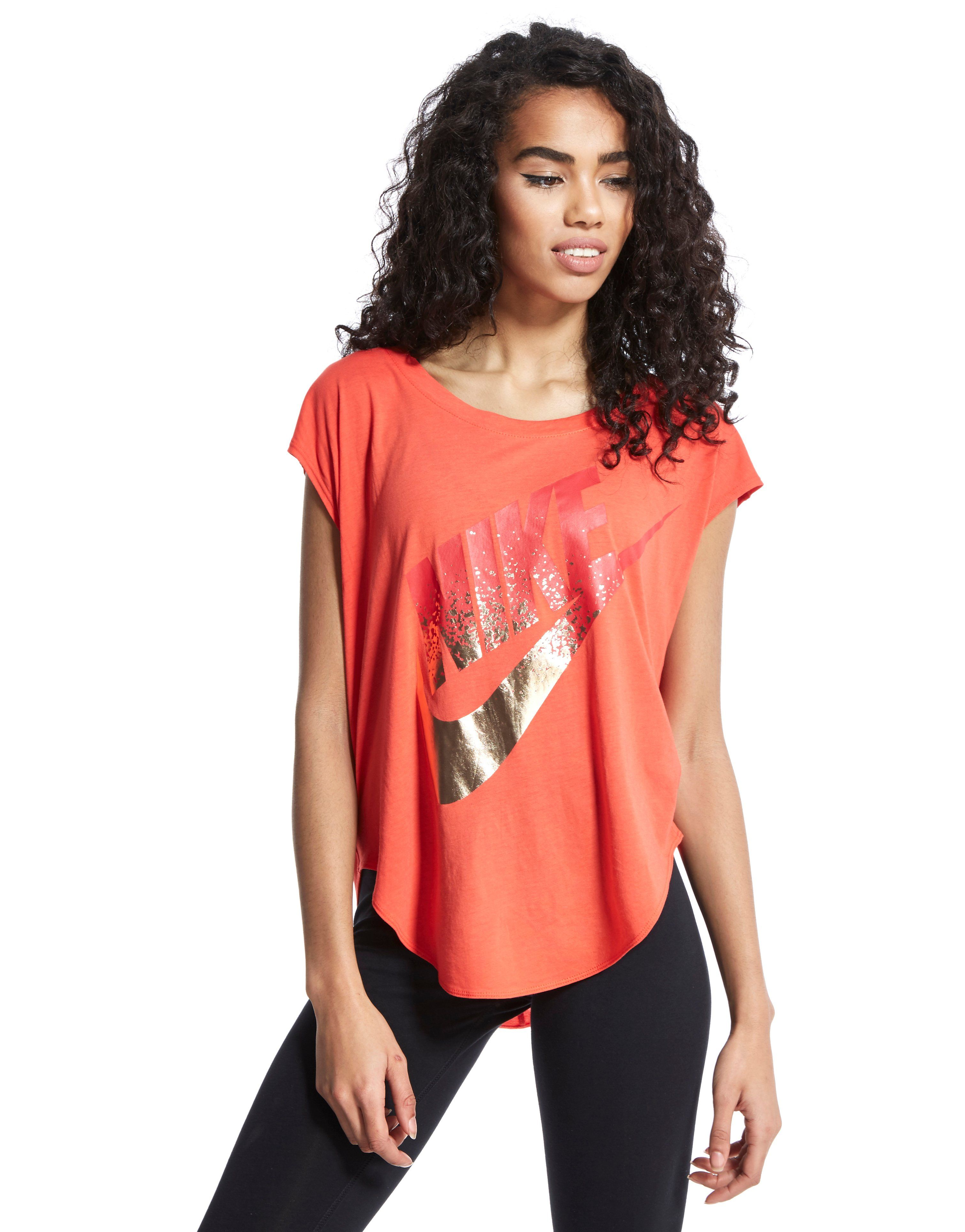 Nike Signal Metallic T-Shirt