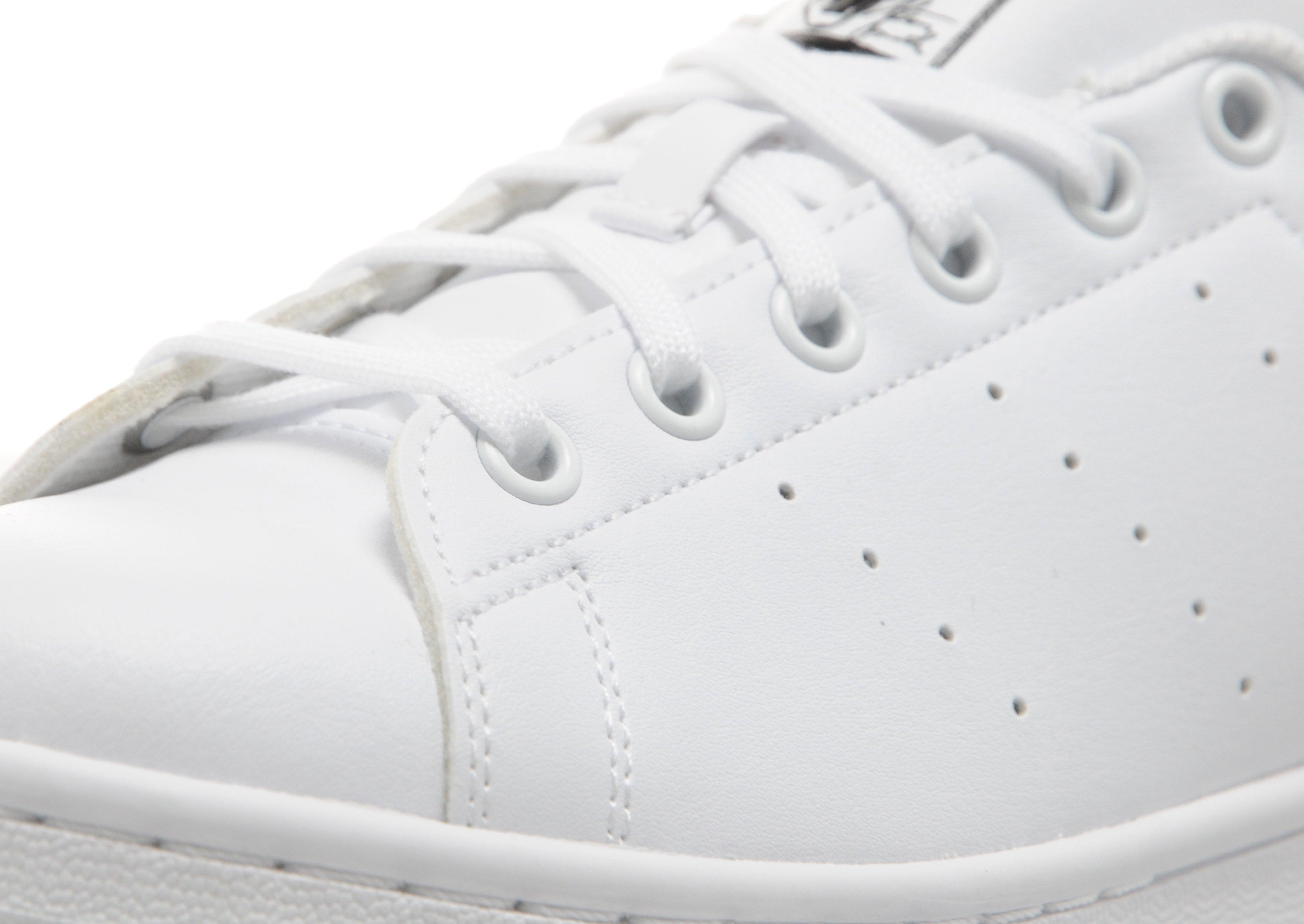 check out 8864f 84bea Adidas Stan Smith Junior Uk herbusinessuk.co.uk