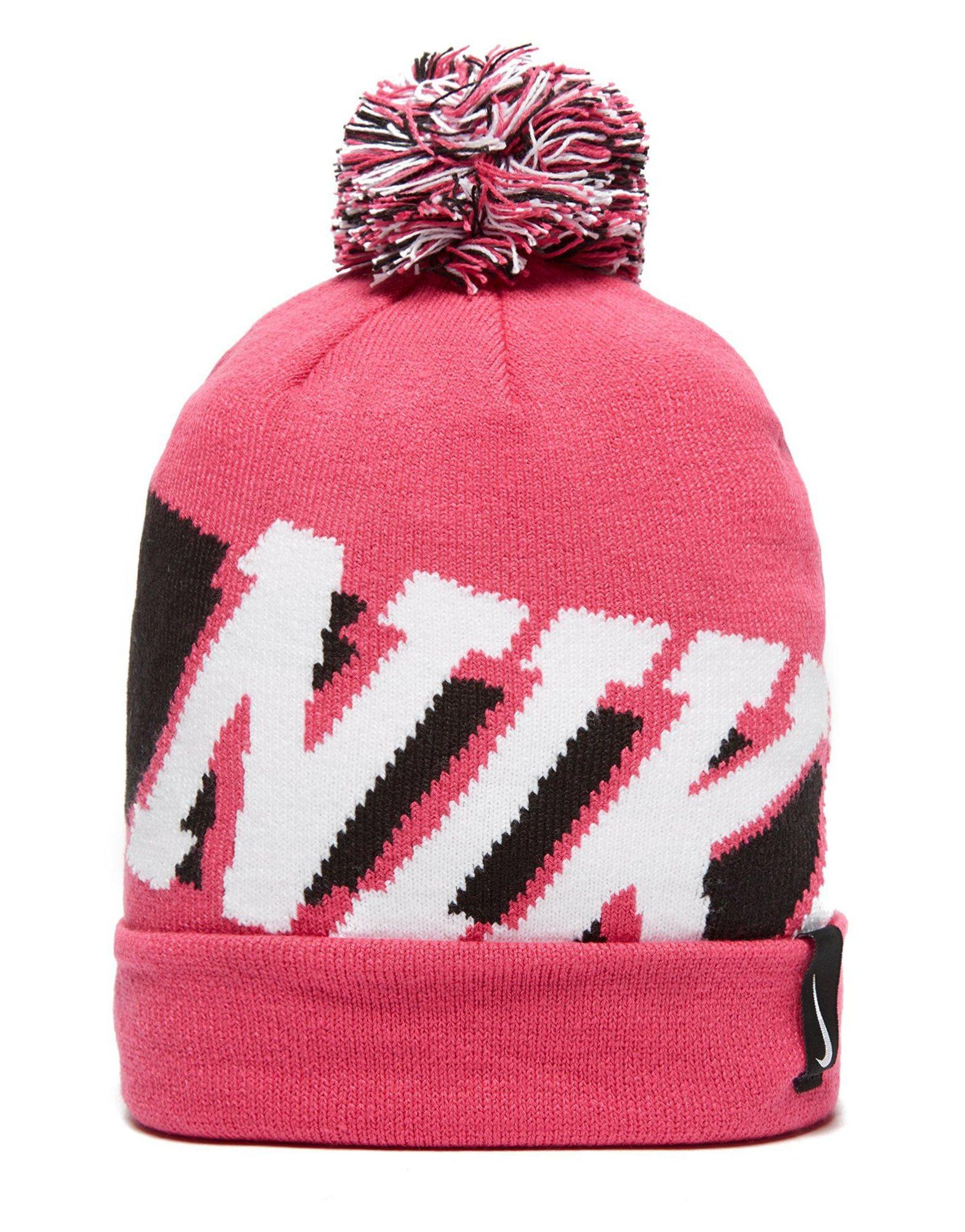 Nike Winter Pom Pom Hat