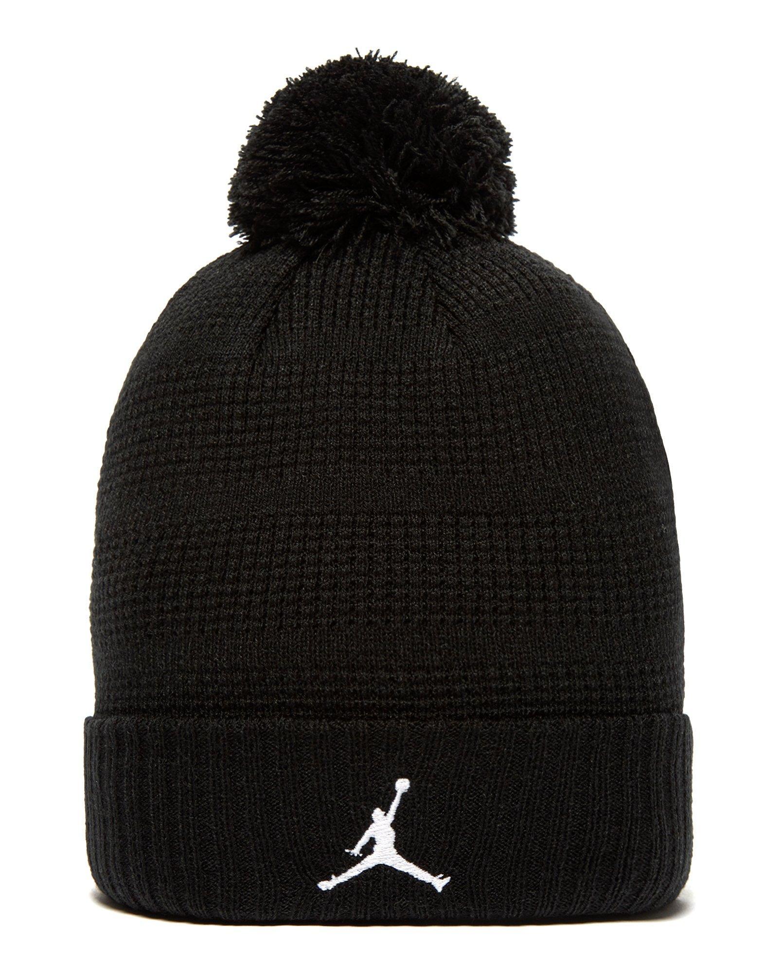 fc8a50316ef ... real australia nicce banff basic beanie hat basketzone nike jordan  beanie 9e75f 171ec low price spacedye