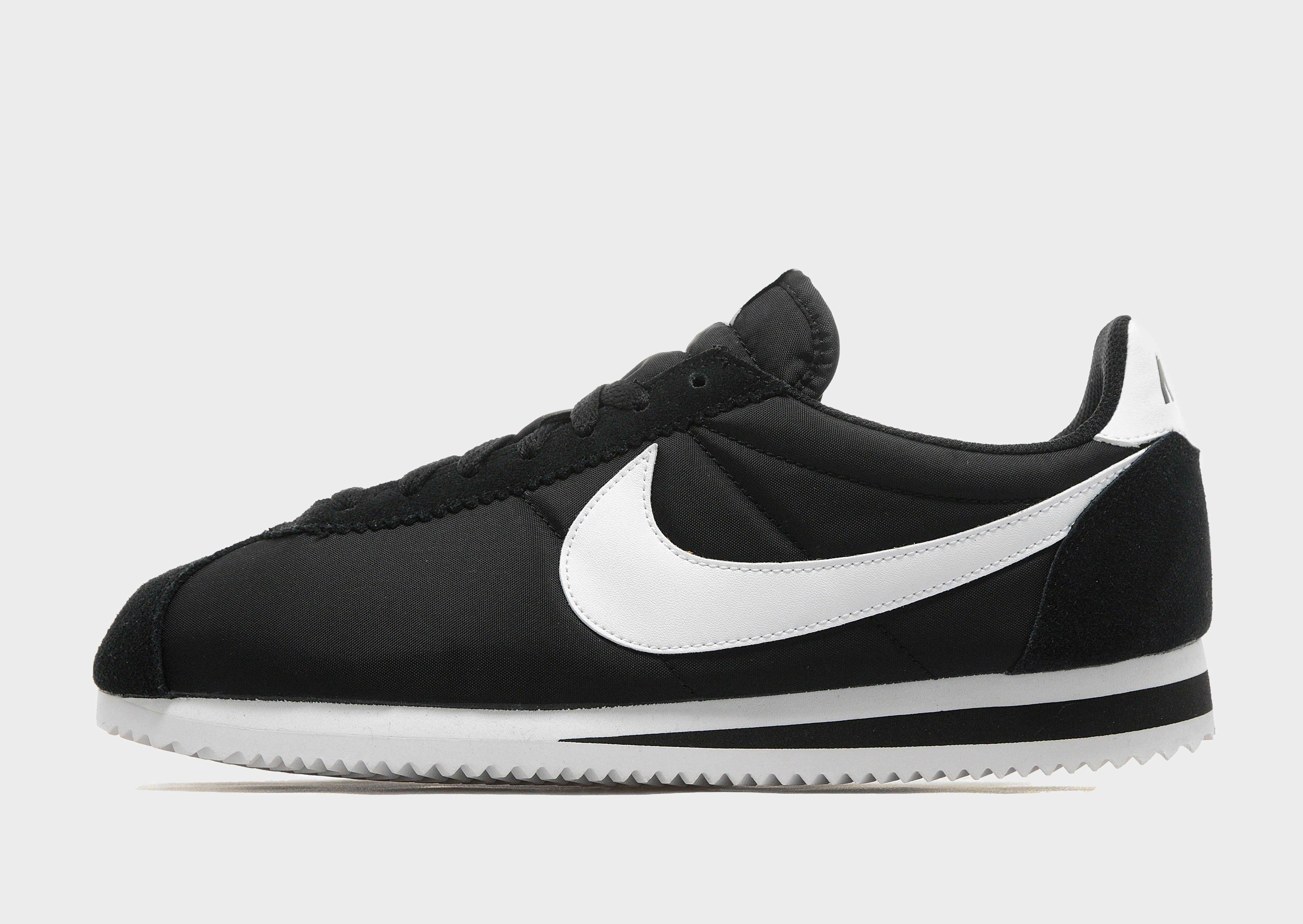 Nike Cortez Nylon | JD Sports