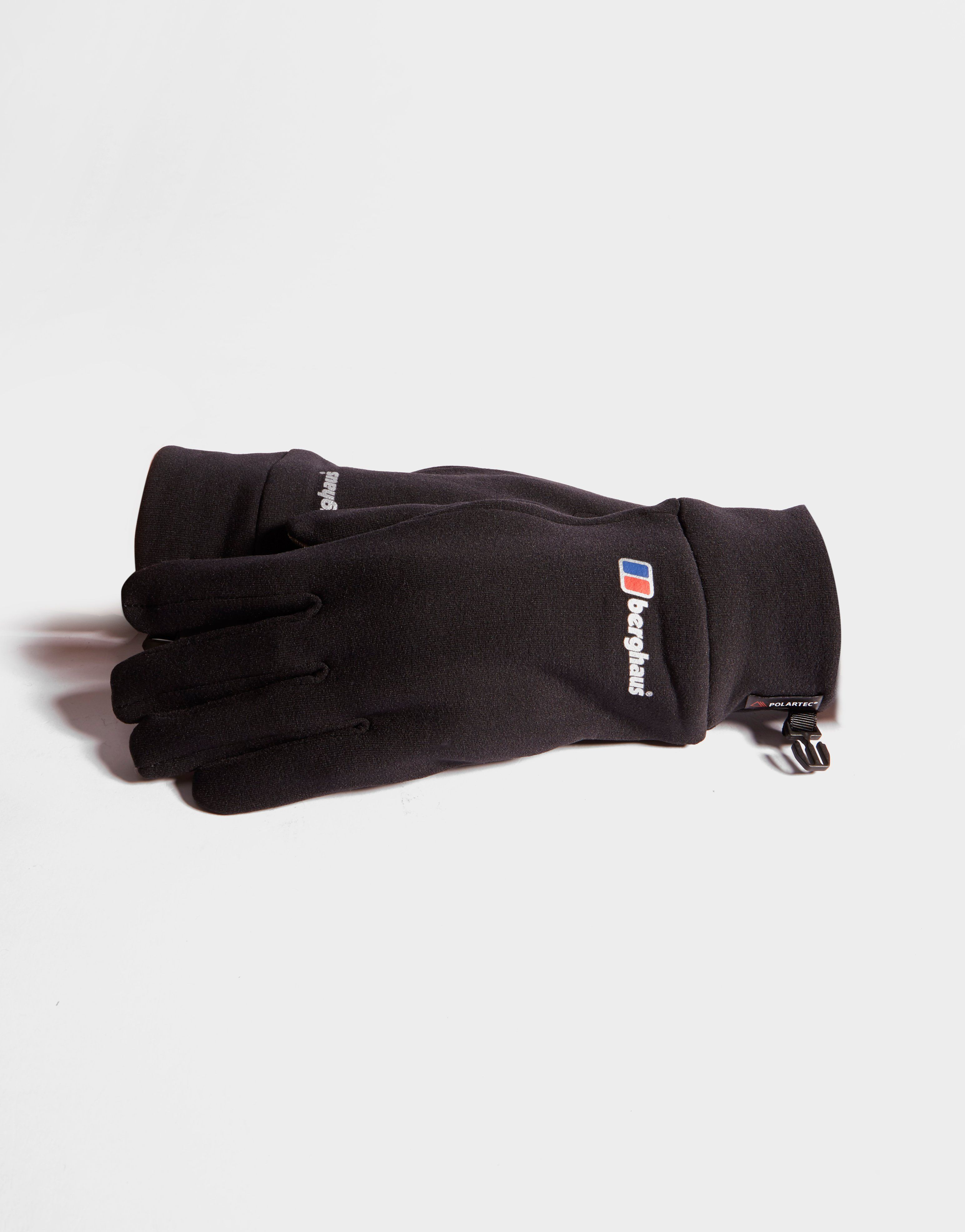 Mens gloves sports direct - Berghaus Touch Screen Gloves