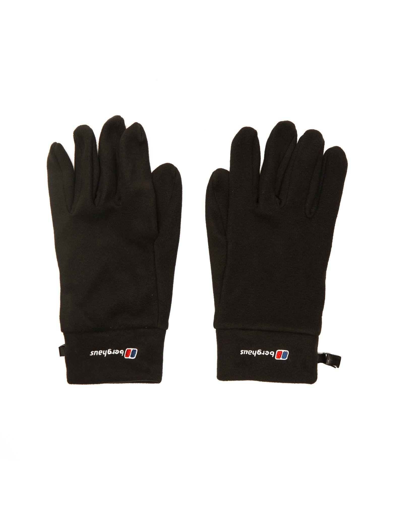 Mens leather gloves ireland - Berghaus Spectrum Gloves Berghaus Spectrum Gloves