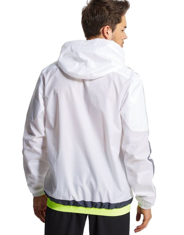 adidas Real Madrid All-Weather Jacket