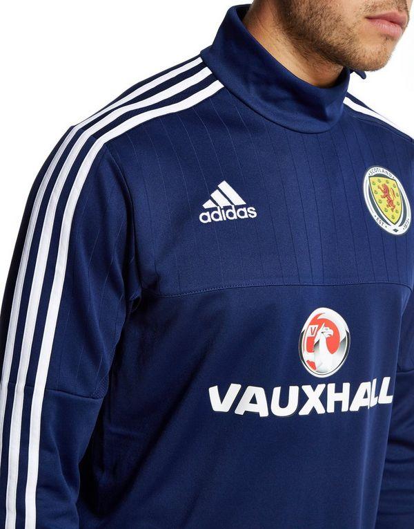 adidas Scotland FA 2015/16 Training Top