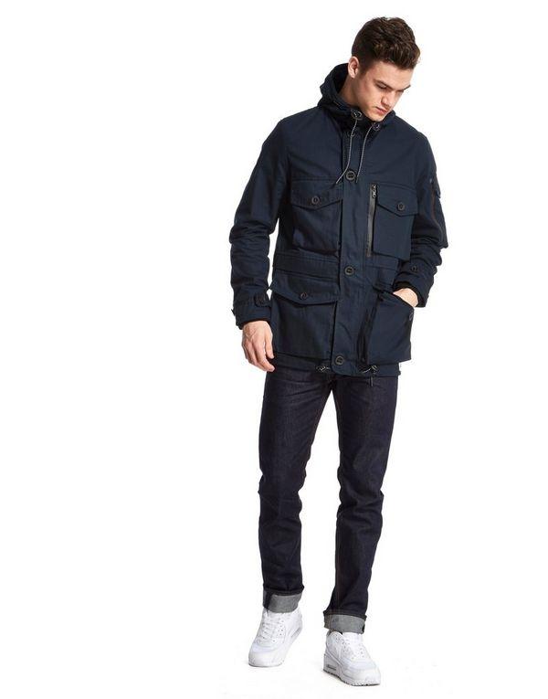 Nanny State Kix Hooded Jacket