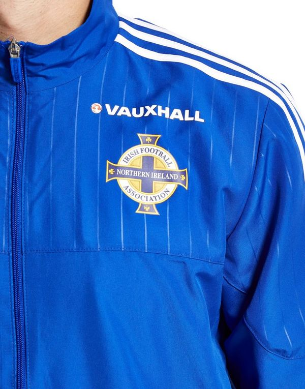 adidas Northern Ireland Presentation Suit