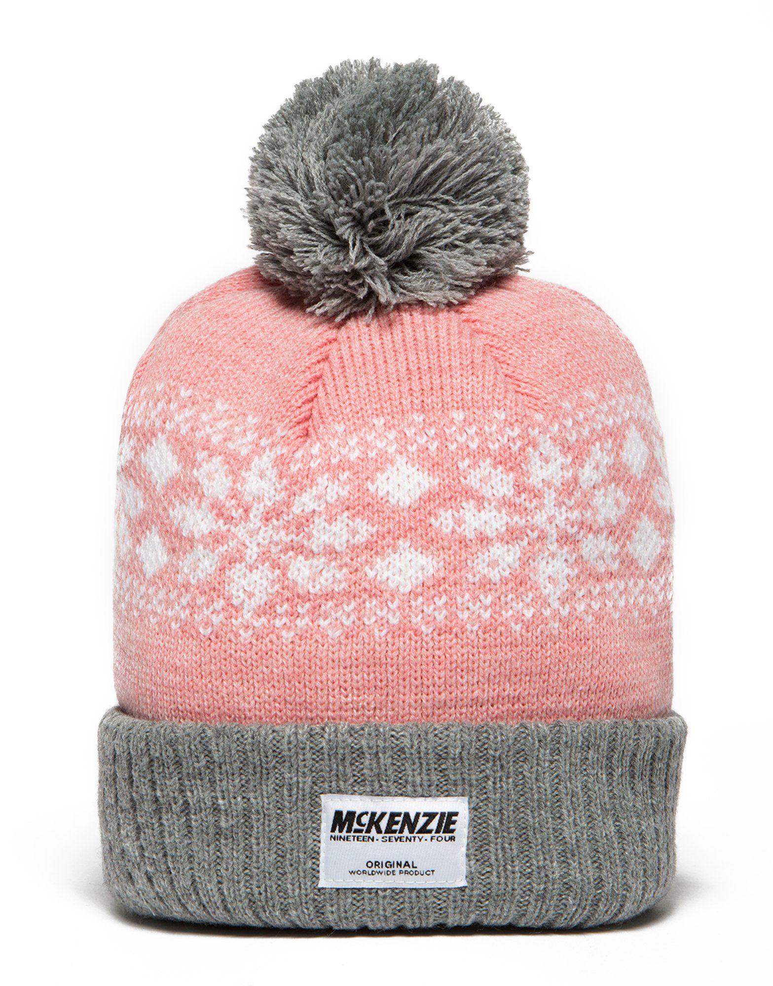 McKenzie Arland Beanie Hat