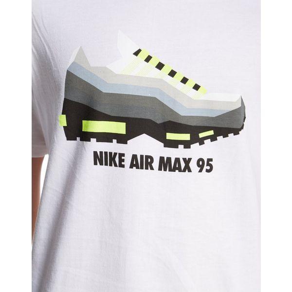 ... nike air max 95 t shirt ...