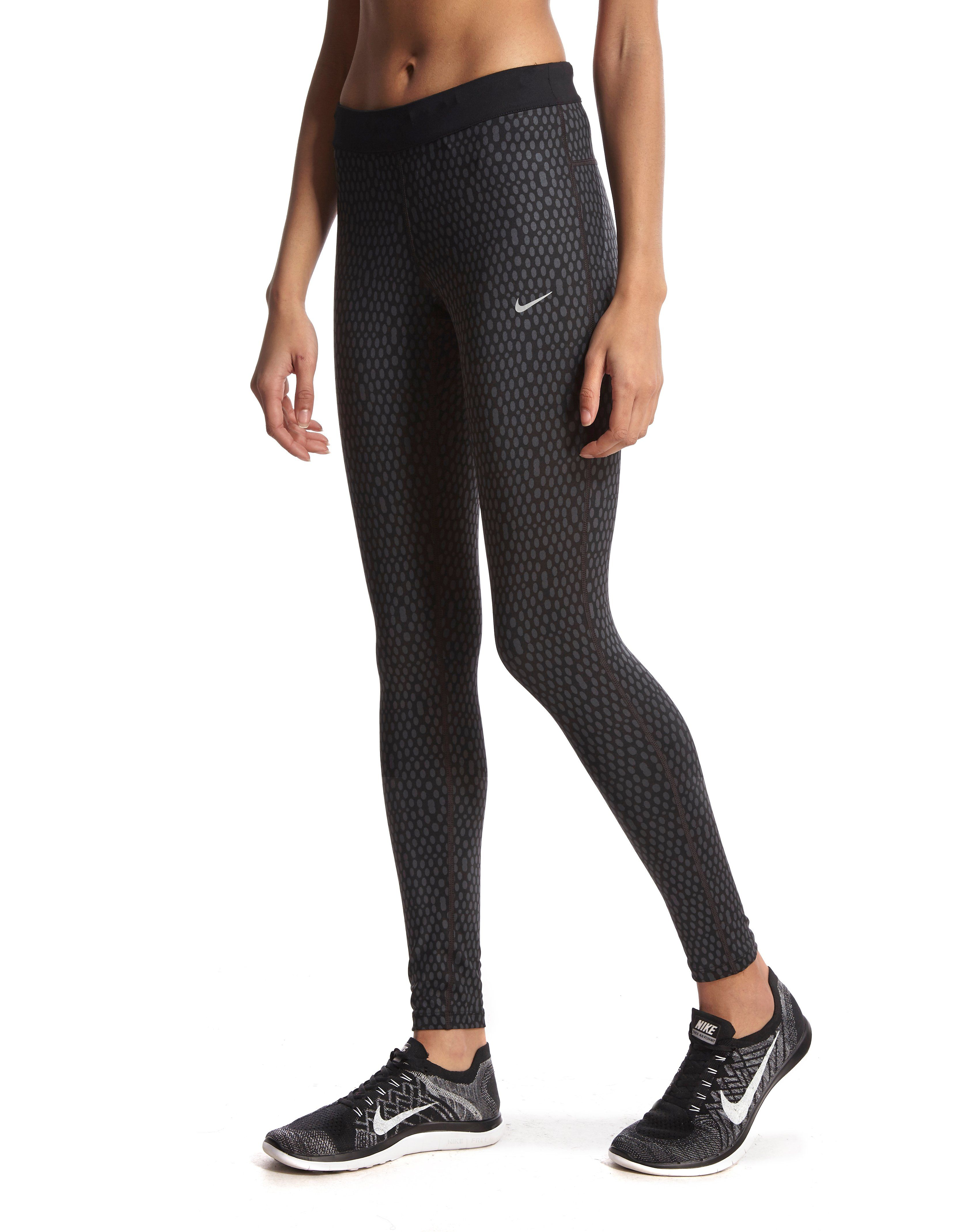 Nike Relay Mirror Tights