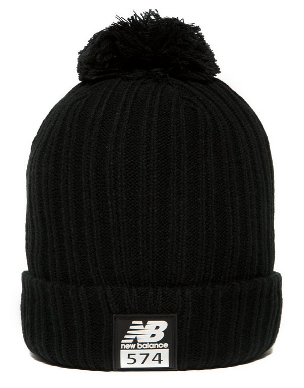 purchase new balance 574 bobble hat ad684 1cd7e f0af73ac7e5