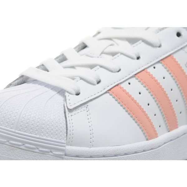 d12f755d491 Adidas Superstar Womens Pink Stripes aoriginal.co.uk