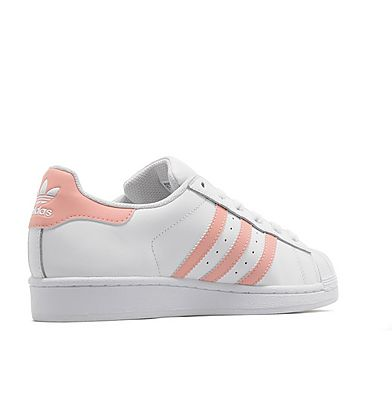 f575a2ac253 Adidas Superstar Peach Stripes aoriginal.co.uk